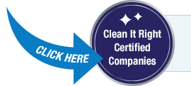 Clean It Right Certified Businesses